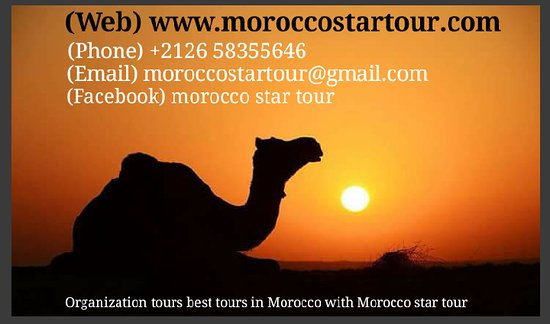 Morocco Star Tour