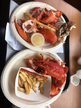 Wood's Seafood: photo1.jpg