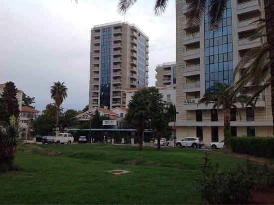 Hotel  OAZA : photo0.jpg