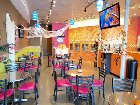 Port Orchard, WA: Twin Creeks Cafe