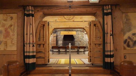 Foto de Timberline Lodge