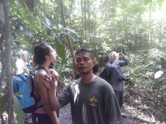 Eco Sumatra Adventure