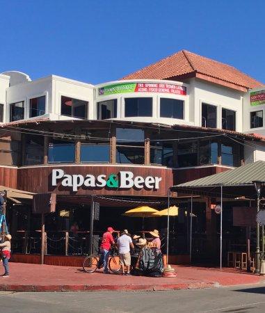 Papas & Beer Ensenada : photo0.jpg