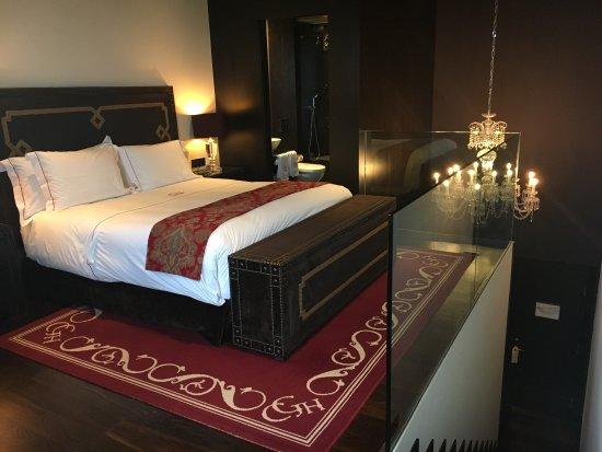 Castillo Gorraiz Hotel Golf & Spa: photo3.jpg