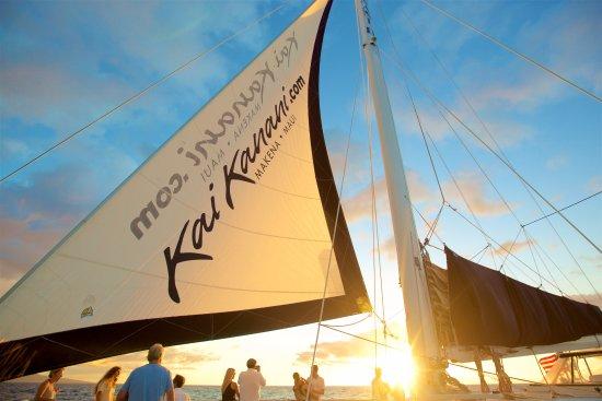 Kai Kanani Sailing Charters