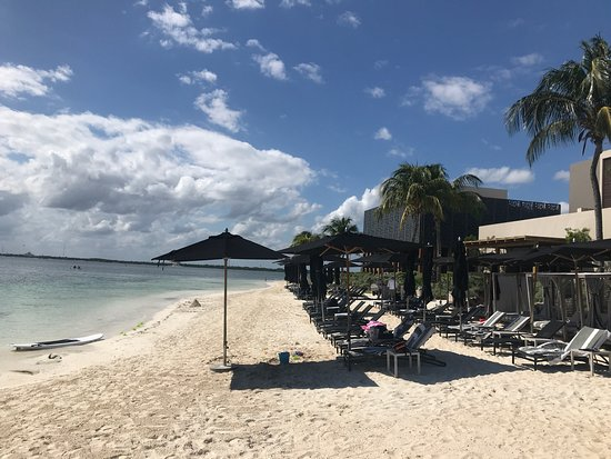 Nizuc Resort & Spa, Cancún, Quintana Roo, Mexico - Resort ...