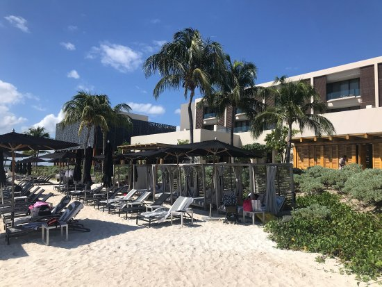 Nizuc Resort and Spa Cancun, Mexico: Hotel Review ...