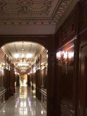Parco dei Principi Grand Hotel & SPA Bild
