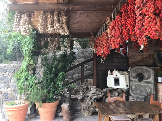 Restaurant Punta Chiarito : photo0.jpg