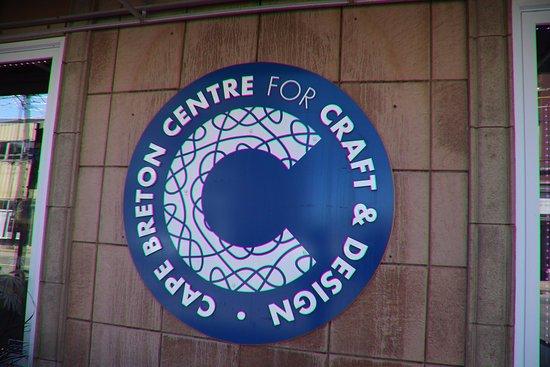 Cape Breton Centre for Craft and Design: Cape Breton Centre for Craft and Design
