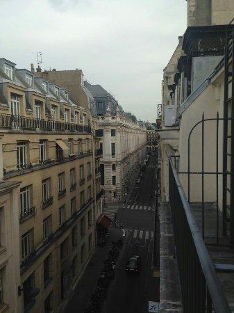 Lyric Hotel Paris: IMG-20171031-WA0001_large.jpg
