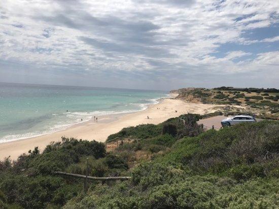 Port Willunga, Australia: The view