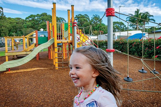 Shoalhaven, Australia: Our colourful playground!