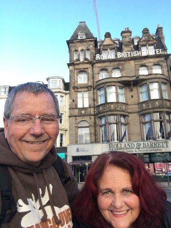 Hotel Indigo Edinburgh: photo0.jpg