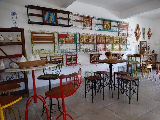 Mesa Aparador Verde ~ Artesanato em Bichinho (Tiradentes) O que saber antes de ir Sobre o que as pessoas est u00e3o
