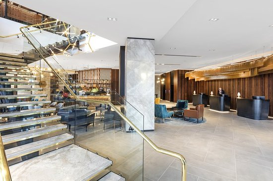 Rendezvous Hotel Christchurch Tripadvisor