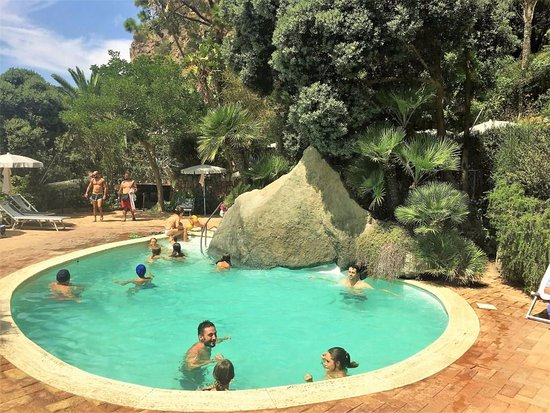 Negombo Thermal Park