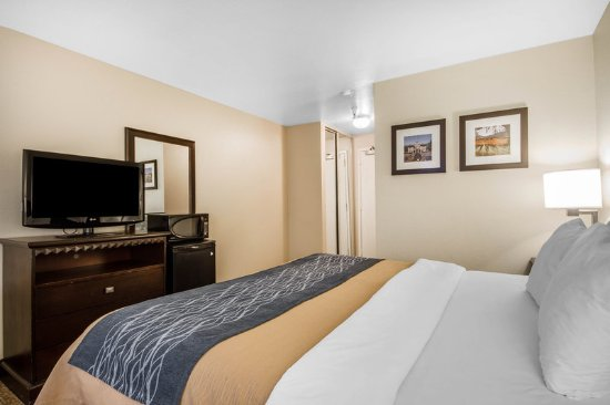 Cheap Hotel Rooms In Fairfield Ca