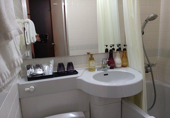 Hotel WBF Art Stay Naha Photo