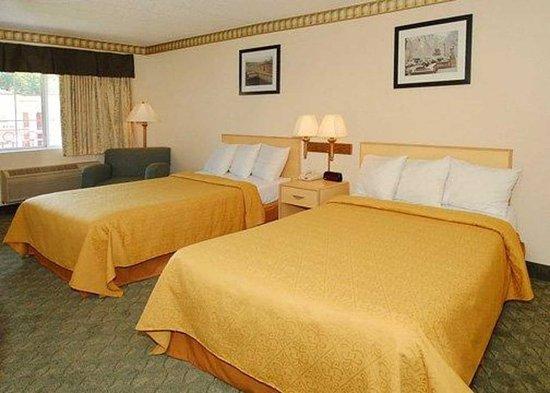 Gloucester City, Нью-Джерси: Guest Room