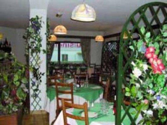 Comfort Hôtel - Angers Beaucouzé : Restaurant