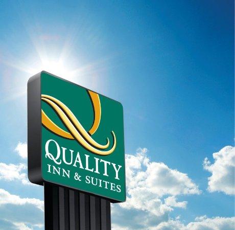New Prague, มินนิโซตา: Quality Inn and Suites