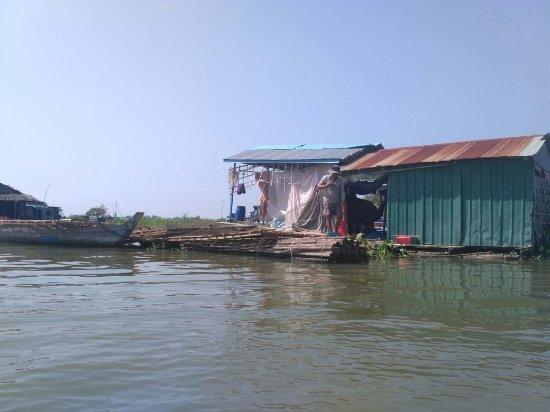 Kampong Chhnang Province