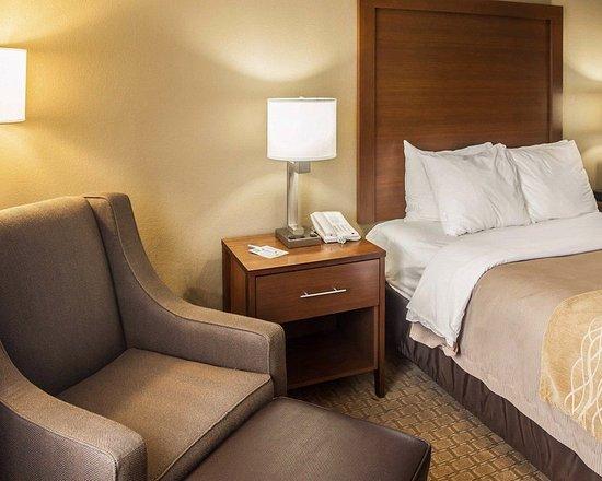 Georgetown, DE: Guest Room
