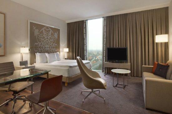 Clarion Hotel Copenhagen Airport: Guest room