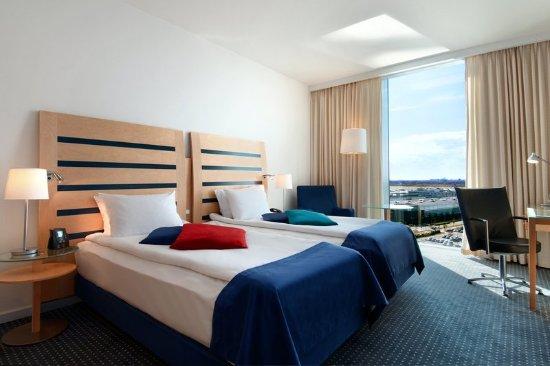 Kastrup, Denmark: Guest room