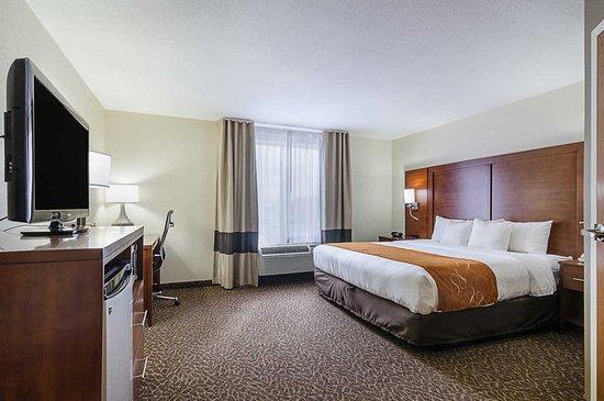 Hotel Rooms In Springdale Arkansas