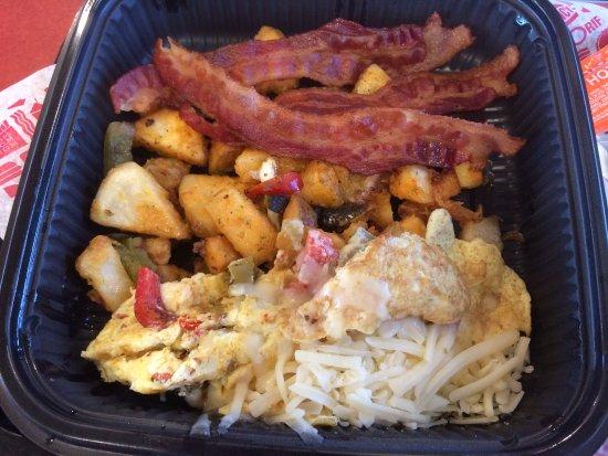 Breakfast Restaurants South Palm Springs