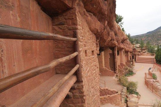 Manitou Cliff Dwellings: photo2.jpg