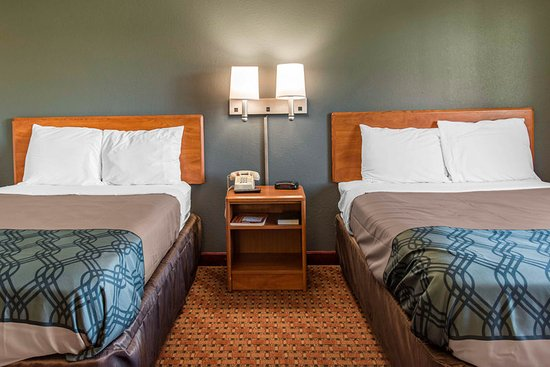 Gaylord, MN: Guest room