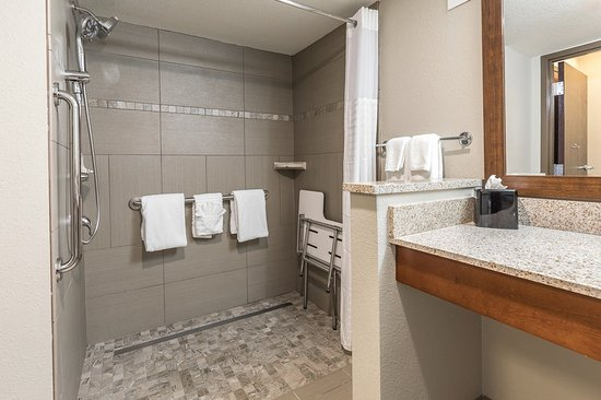 Bay City, MI: Guest room suite