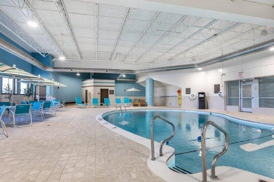 Bay City, MI: Pool