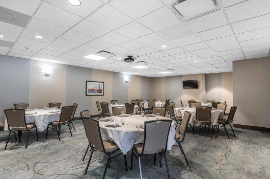 Bay City, MI: Meeting room