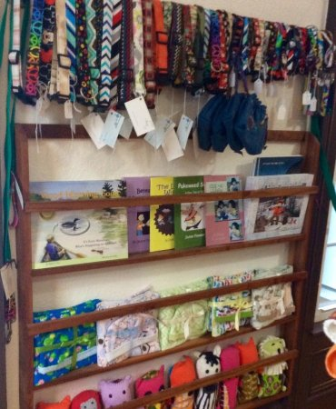 Chestertown, NY: Children's book, dog collars & so much more
