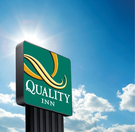 Selah, Вашингтон: Quality Inn