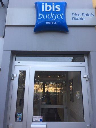 Ibis Budget Nice Palais Nikaia : photo5.jpg