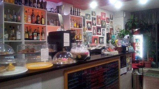Caffe Dei Mille