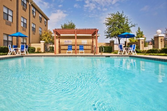 Holiday Inn Express Hotel & Suites Dallas/Stemmons Fwy(I-35 E): Swimming Pool