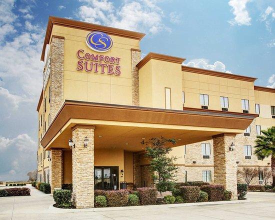 Comfort Suites Buda - Austin South Hotel
