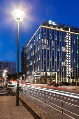 Hotel Indigo Berlin Alexanderplatz Tripadvisor