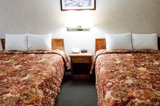 Blair, NE: Guest room
