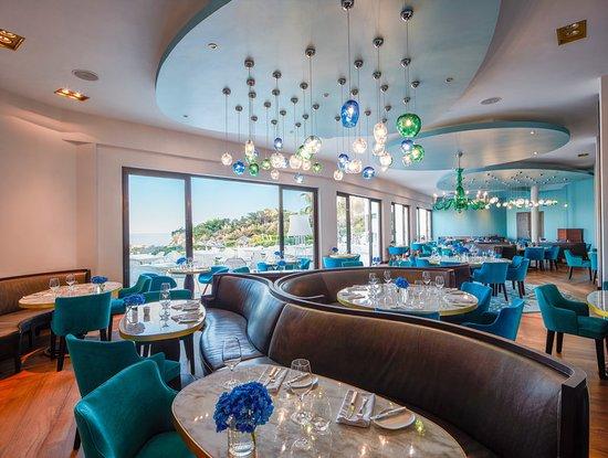 Vila Vita Parc Resort & Spa: Atlantico Restaurant