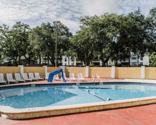 Econo Lodge Busch Gardens 2 5 Tripadvisor