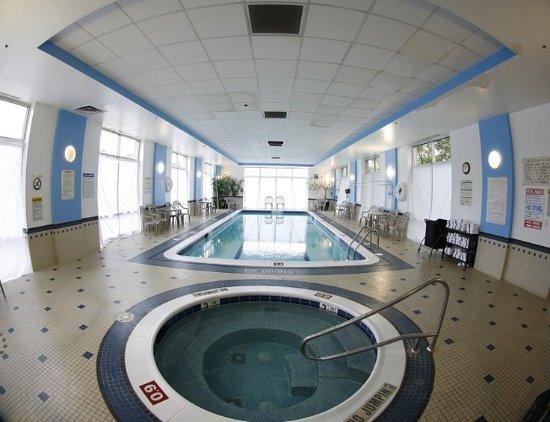 Piscataway, NJ: Pool For Brandit