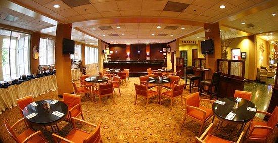 Piscataway, NJ: Fusion Lounge
