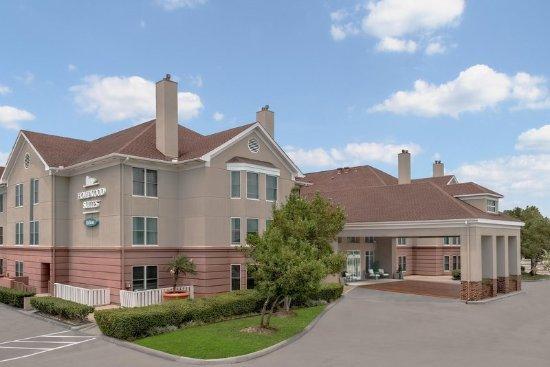 Homewood Suites By Hilton Houston Clear Lake Nasa Tx